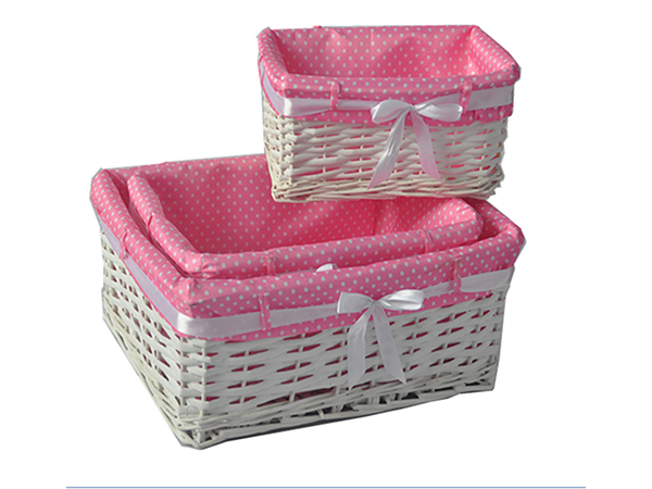 Storage basket wholesale